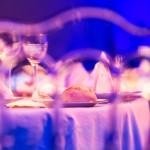Leonard - Seated dinner 3