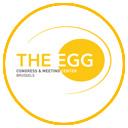 The Egg logo